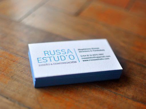 Russa Estudio