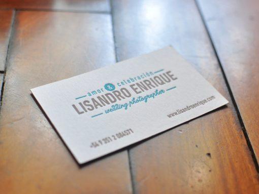Lisandro Enrique