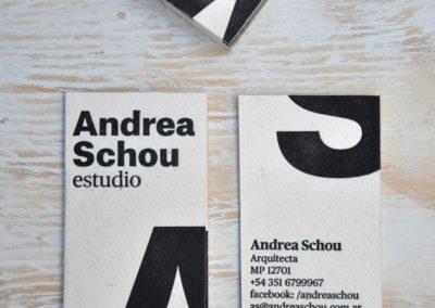 Andrea Schou