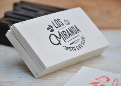Los Miranda