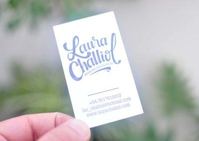 Laura Challiol