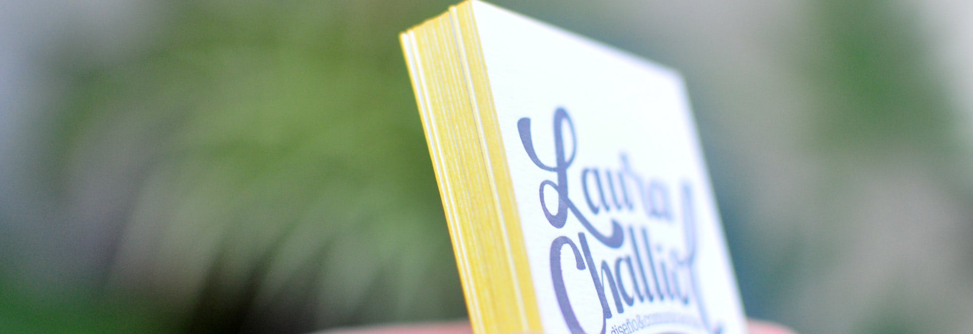 laura challiol header
