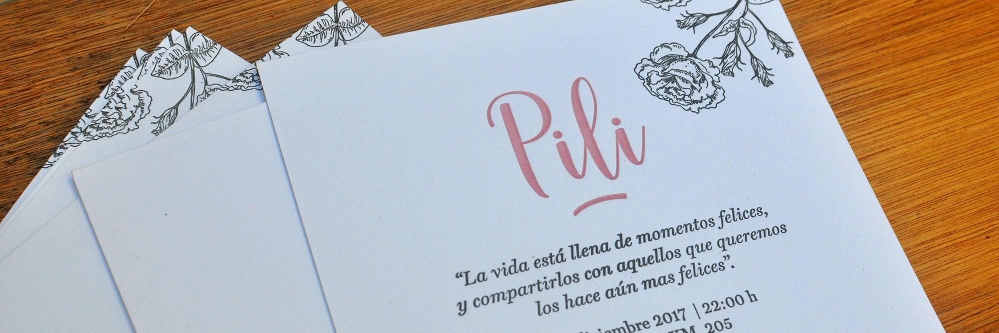 pili header
